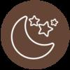 pictogramme sommeil sophrologie vendée